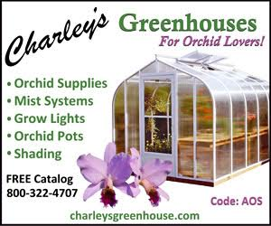 Charley's Greenhouse