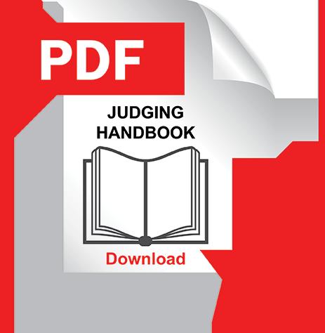Judging Handbook